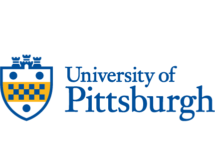Logo of University of Pittsburgh -  Exxat Clients