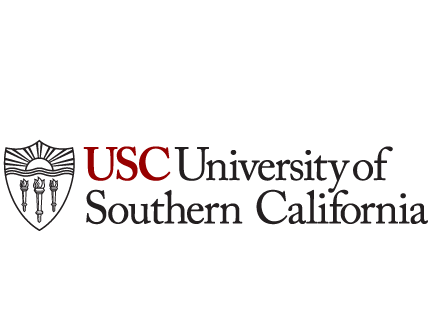 Logo of University of Southern California | Client, Exxat
