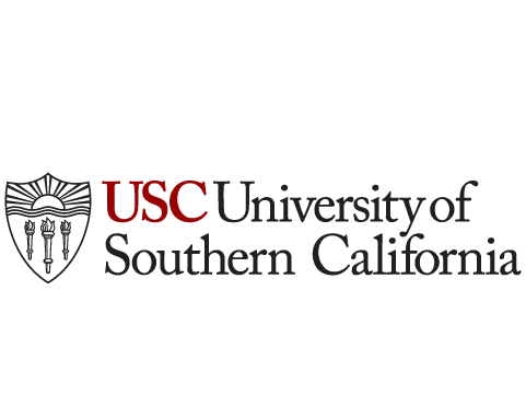 Logo of University of Southern California -  Exxat Clients